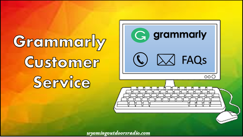 Grammarly Customer Service